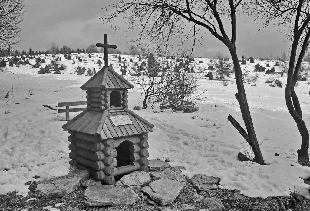 Čiernobiela zima (6)