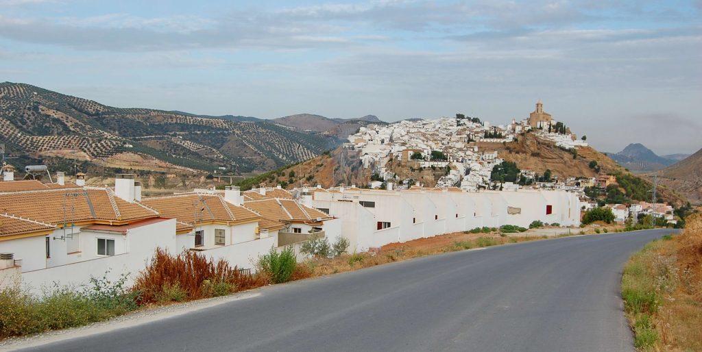 Španielskom k Picos de Europa (4)