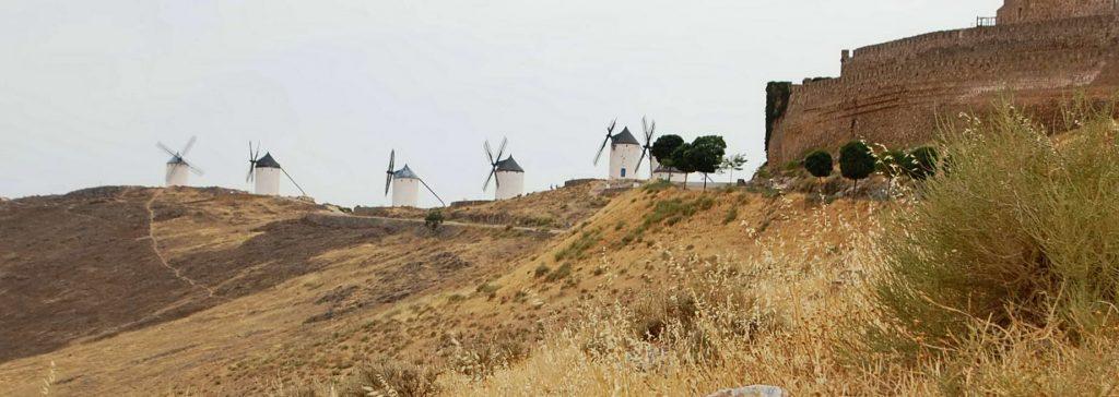 Španielskom k Picos de Europa (5)