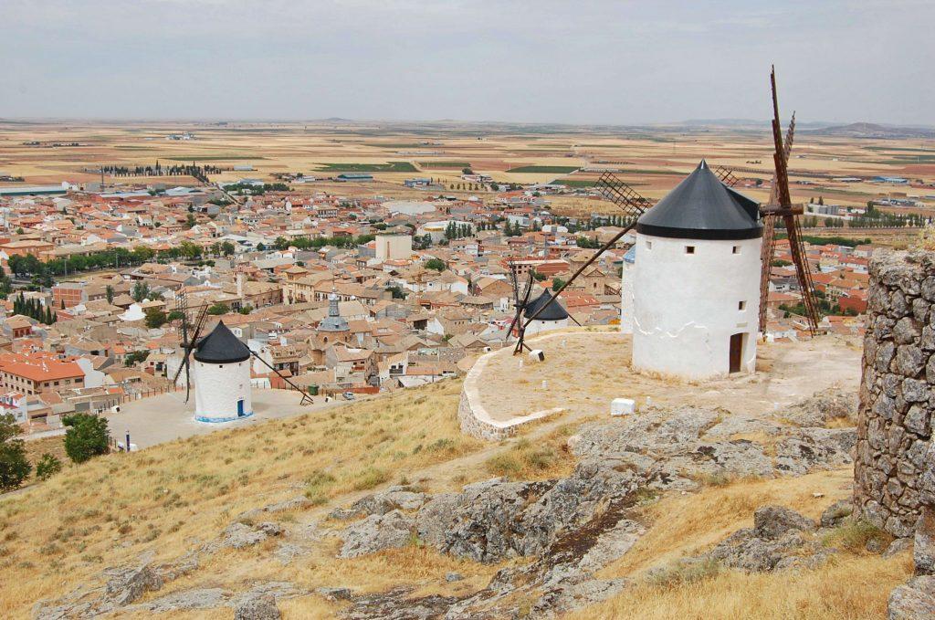 Španielskom k Picos de Europa (6)