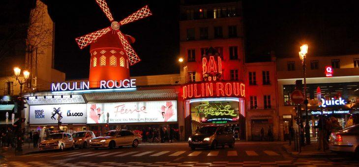 Spomienka na Paríž