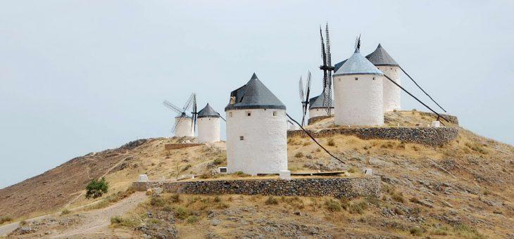 Naprieč Španielskom k Atlantiku – smer Picos de Europa