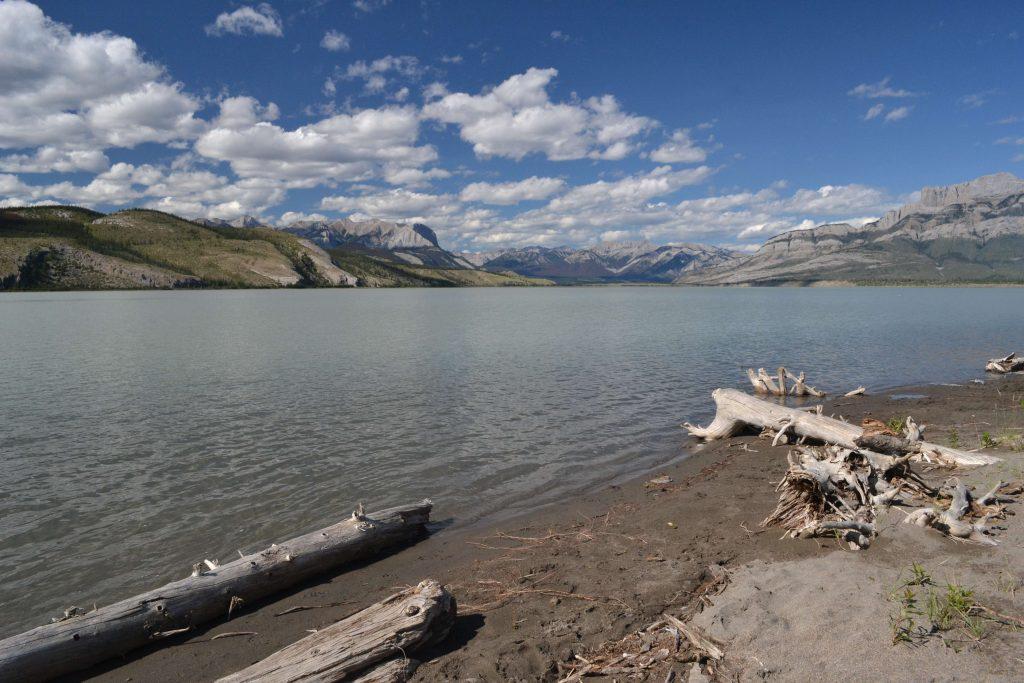 Národný park Jasper