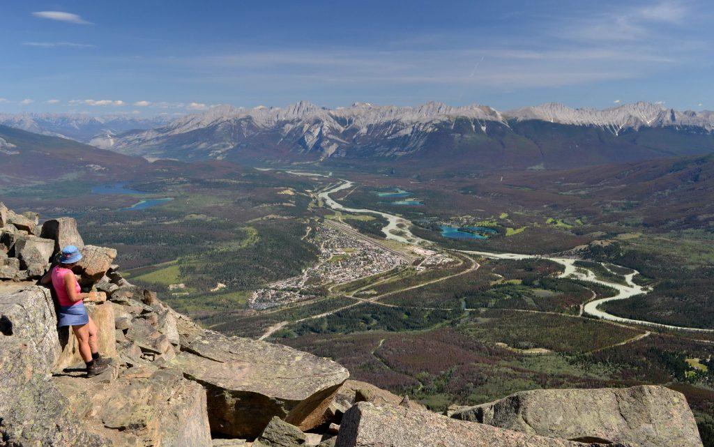 Národný park Jasper 19
