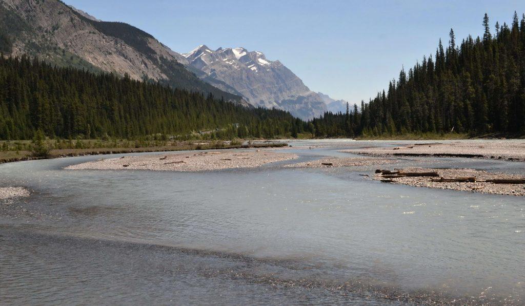 Národný park Jasper 46