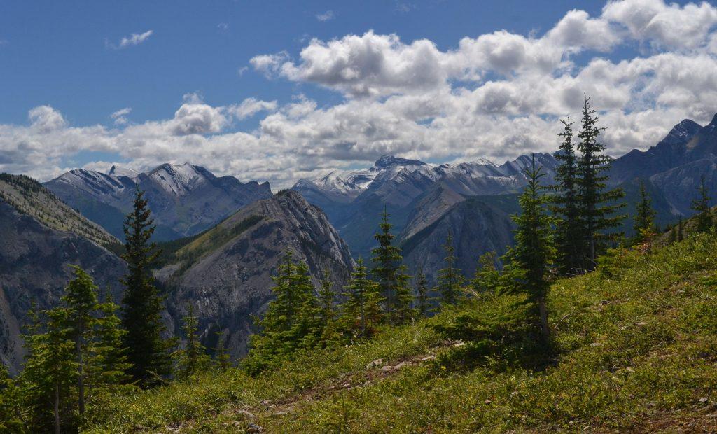 Národný park Jasper 6