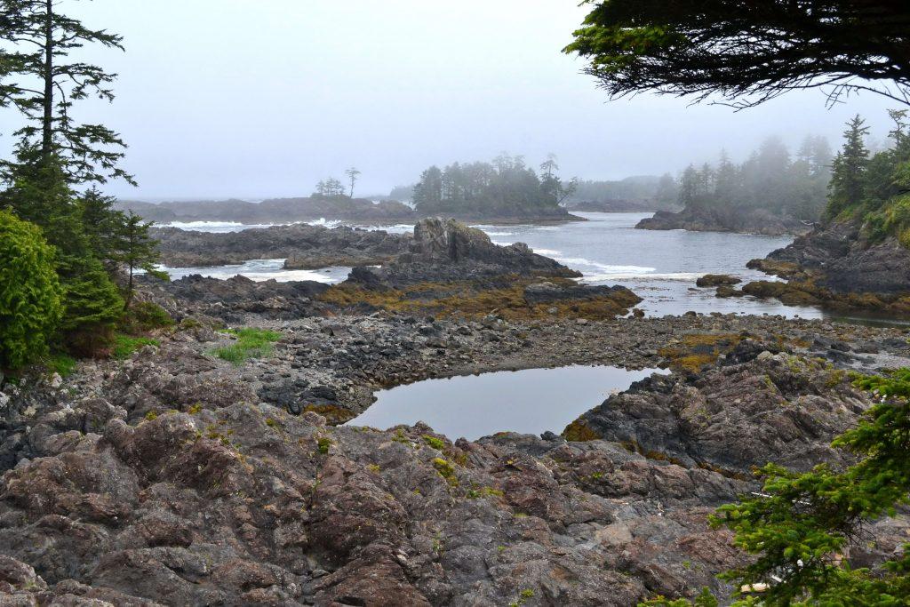 Zradné skalné útesy v priebehu 100 rokov pochovali množstvo lodí. Posledná bola asi Vanlene v roku 1972